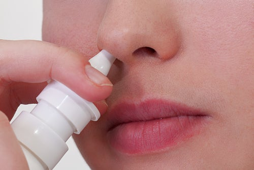 Nasal spray that increases female arousal ready for clinical trials