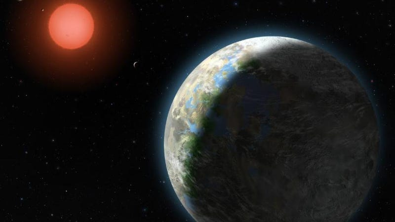 Hairspray and air conditioners could reveal life on other worlds