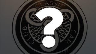 Help Classic Car Club Manhattan Choose The Best Car $35k Can Buy.