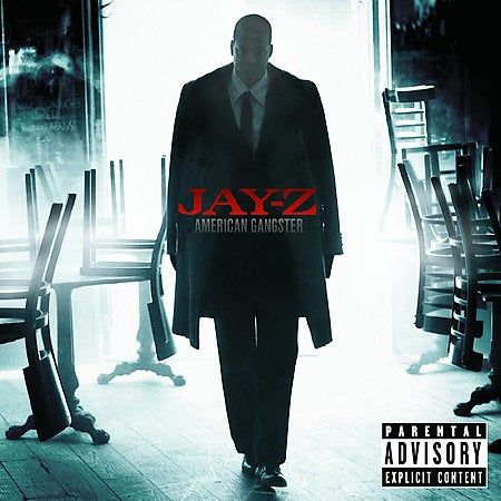 Jay-Z and the Post-Modern Man