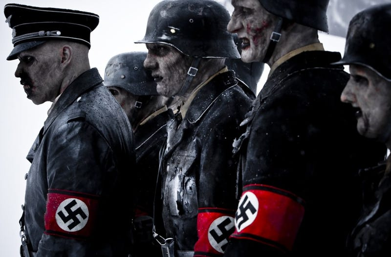 The Undead Third Reich Comes To Sundance