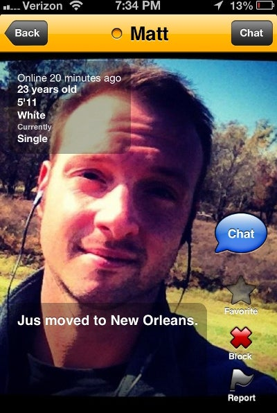 Ex-Gay Blogger Who Was Busted on Grindr Sells His Computer, Locks His Phone to Avoid 'Giving Into Temptation'