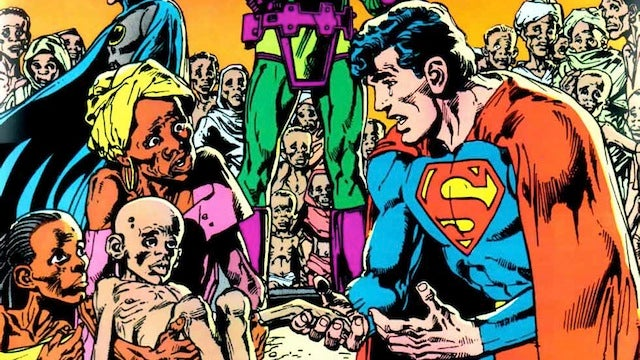 10 Educationally Insane Superhero PSA Comics