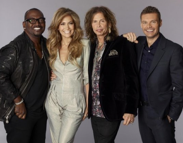 LIVE: American Idol, Season 10, Episode 2