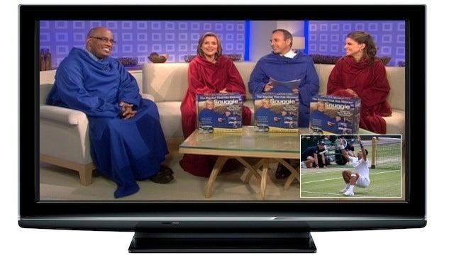 ESPN's Wimbledon Bid Is The Future Of Televised Sports