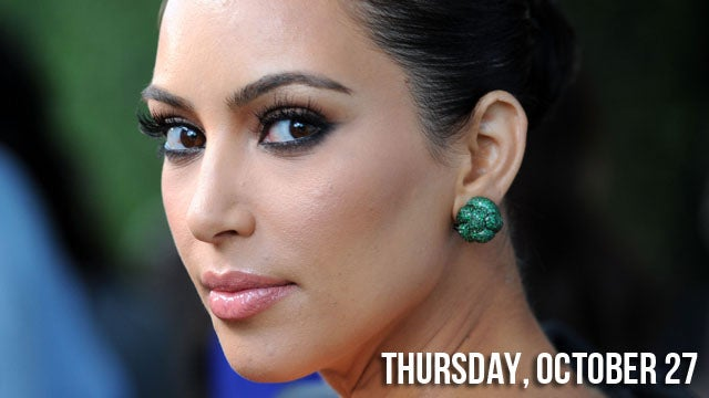 When Casting Husbands, Kim Kardashian's First Choice Wasn't Kris Humphries