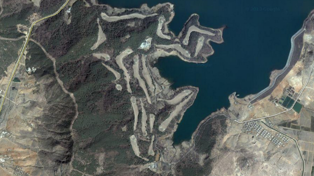 Use Google's New North Korea Map to Plan Your Epic DPRK Road trip