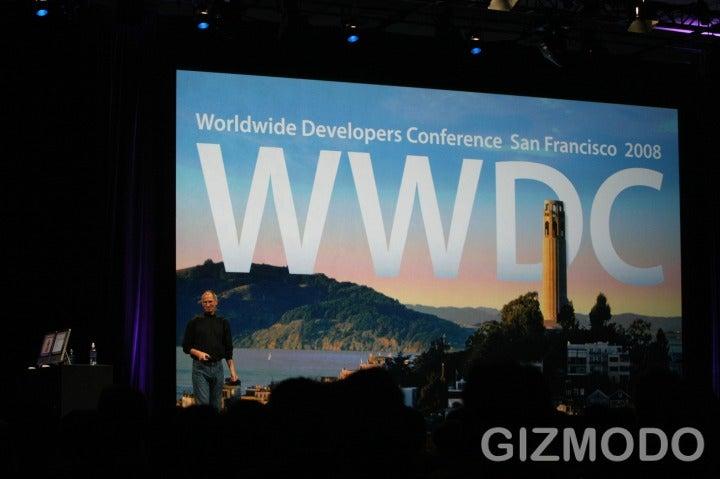 Apple WWDC Liveblog Coverage