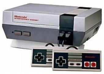 Yahoo: NES, Dreamcast Best Toys Of All Time