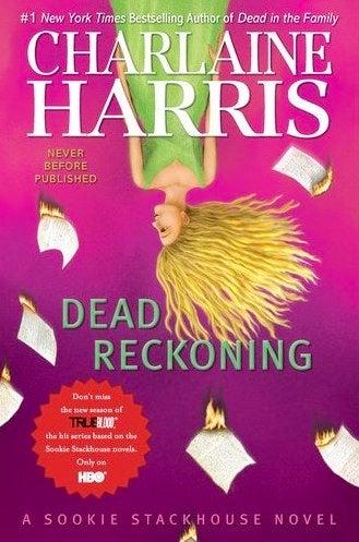 Your Summer Beach Reading List, 2011