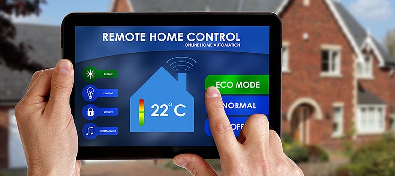 Be Smart -- Automate Your Home