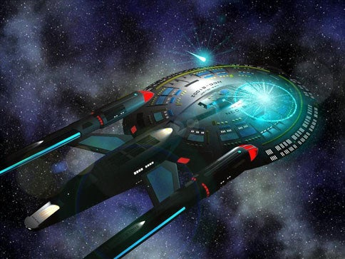 The Complete Guide To All Things Star Trek Online