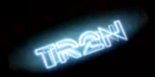 Tr2n Rips Your Eyeballs and Light Cycles Off