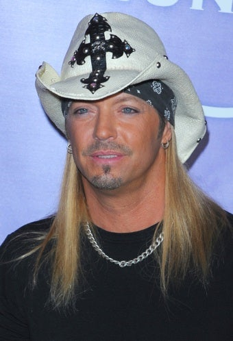 Bret Michaels Will Survive