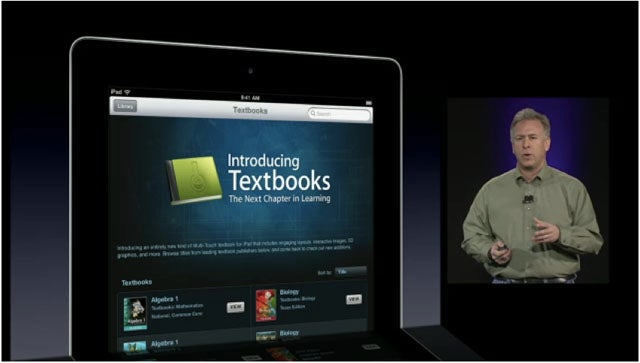 Everything You Need to Know About Apple's New Education Tools