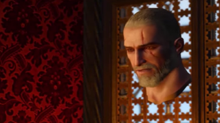 <i>The Witcher 3</i> Sex Glitch Turns Brothel Into Waking Nightmare