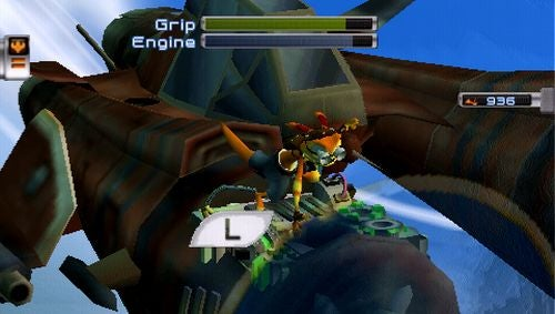 Jak & Daxter: The Lost Frontier PSP Preview: A Blast From The Past