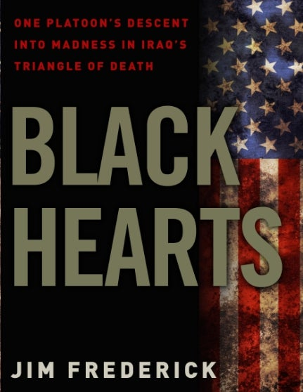 Gawker Book Club: Jim Frederick, Author of Black Hearts