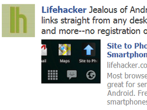 """Like"" Our Newly Less-Robotic Facebook Page"