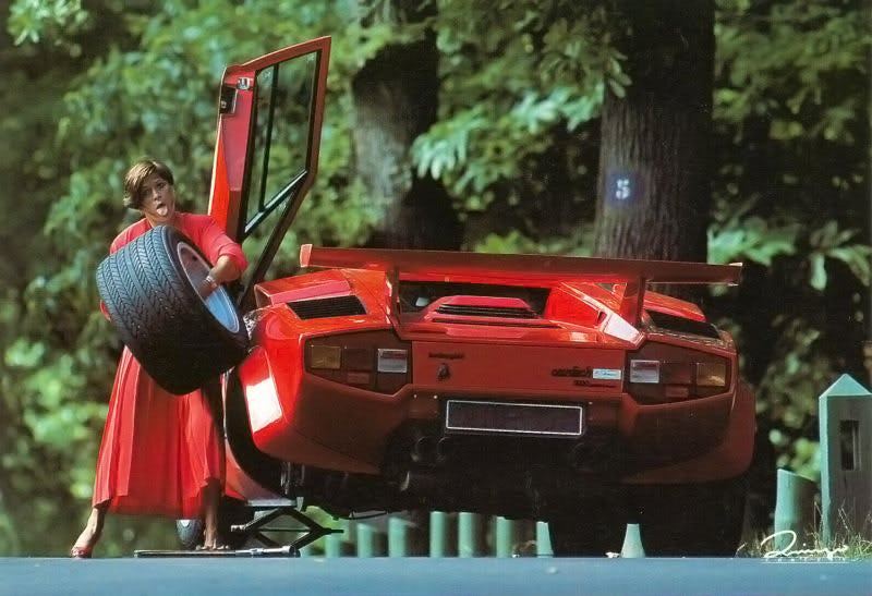 The Ferrari 458 Is Not A Supercar