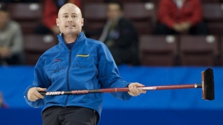 A Hater's Guide to Curling: The 2013 Roar of the Rings