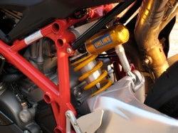 Jalopnik Reviews: 2007 Ducati Superbike 1098