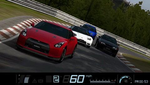 Sorry, No Car Damage In Gran Turismo PSP [Update]