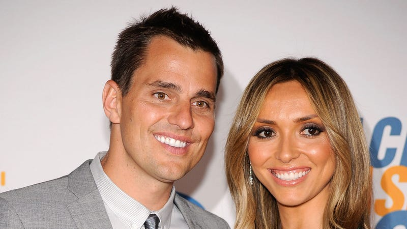 Giuliana and Bill Rancic's Baby Is Squeezing Its Way Out of the Womb As We Speak!