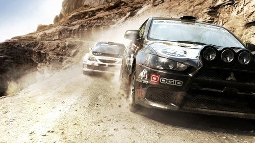What Comes After Dirt 2? Dirt 3, Of Course