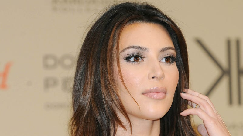 Observational Genius Kim Kardashian Reveals that Pregnancy Is 'Not, Like, Fun'