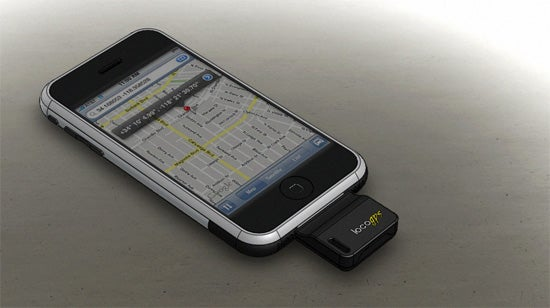 Open Source locoGPS Module Coming to iPhone