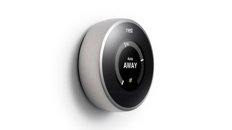 Nest 2.0: The Smart Thermostat Is Thinner, Works With More Home Heating Systems Than Before