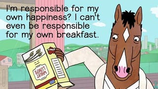 I Like BoJack Horseman, You Should Too