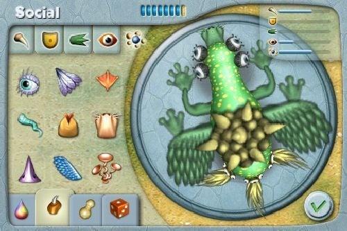 Spore: Creatures Preview: The Next Step