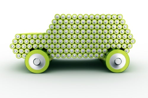 The Best of Green Tech: Electric Cars
