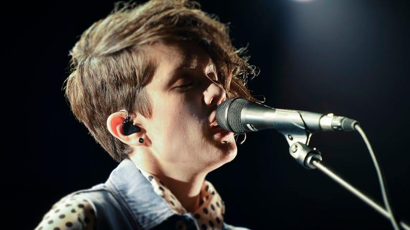 Tegan Wants You to Get a Little Bit Closer at Coachella