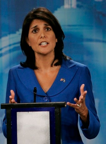 Nikki Haley Refuses Polygraph • Testosterone Levels Affect Trust