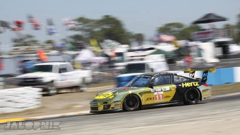 61st Annual 12 Hours Of Sebring: The Spotter's Guide