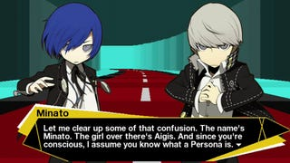 Fan Game Crosses <i>Persona</i> with <i>Mario Kart</i>