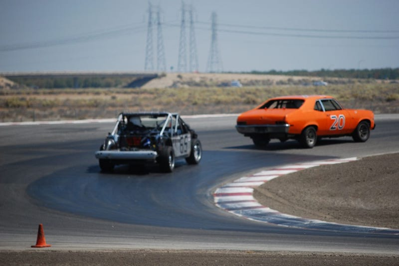 24 Hours Of LeMons Buttonwillow Histrionics Uber Gallery Part 33