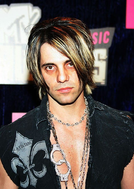 Criss Angel: Worse Than Winehouse?