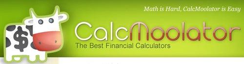 CalcMoolator Corrals Task-Oriented Calculators in One Place