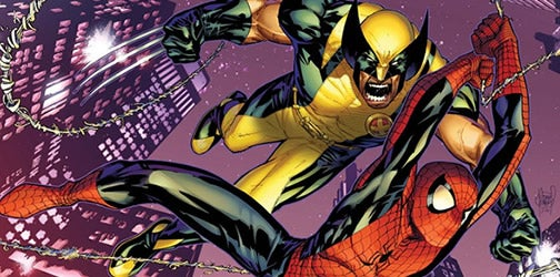 Marvel Makes X-Men, Spider-Man Astonishing Again