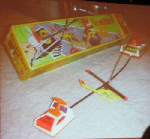 Barbie Doll Destroyer Will Wright Visits Toy Fair, Hints Toy Plans