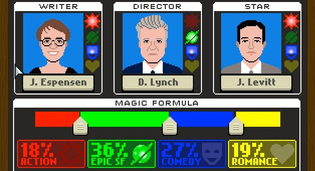 Create Star Wars Sequels and Spy on Mitt Romney in These Great Games Based on the Year 2012