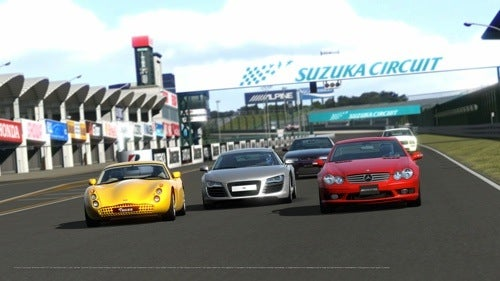 How Much Did Gran Turismo 5 Cost To Make?