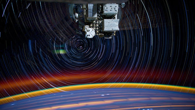 The ISS Has Ditched Windows Entirely--For Linux