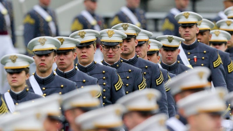 West Point Rugby Team Punished for 'Derogatory' Emails About Women