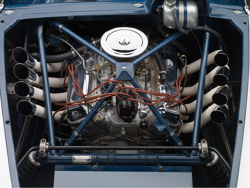 Now You Can Own The Original Mid-Engine Corvette