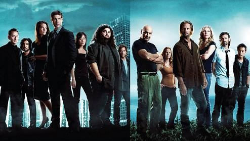 5 Secrets Revealed By the New 'Lost' Season 5 Poster